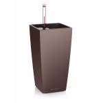 Plastikinis vazonas Maxi Cubi