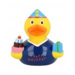 Vonios ančiukas Berniuko gimtadienis