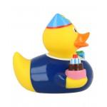 Vonios ančiukas Berniuko gimtadienis 4