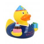 Vonios ančiukas Berniuko gimtadienis 5