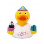 Vonios ančiukas Mergaitės gimtadienis