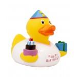 Vonios ančiukas Mergaitės gimtadienis 3