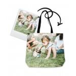 Personalizuotas krepšys su augintinio nuotrauka 1