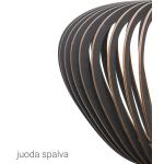 Stilingas pakabinamas medinis šviestuvas 'Monopolis XS'
