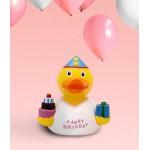 Vonios ančiukas Mergaitės gimtadienis 1
