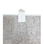Natūralaus minkštinto lino rankšluostis 2