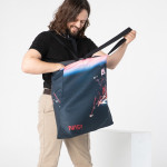 Stilingas krepšys 'Eagle' 2