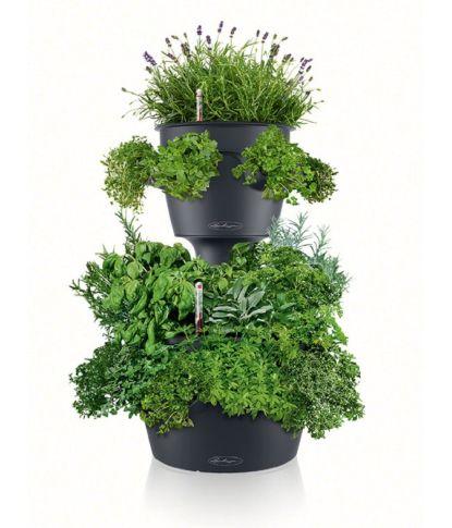 Stilingas augalų vazonas Cascadino Color 7