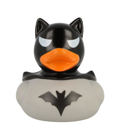 Vonios ančiukas Betmenas