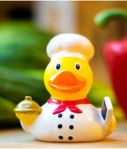 Vonios ančiukas Kulinaras 3