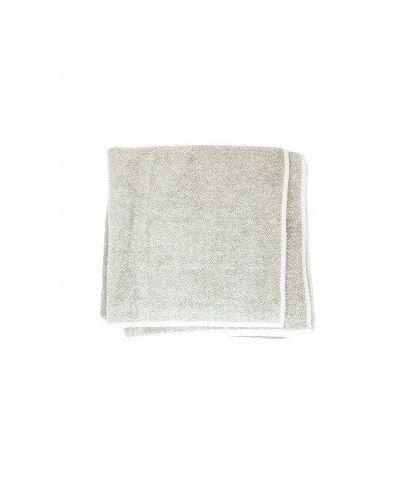 Natūralaus minkštinto lino rankšluostis