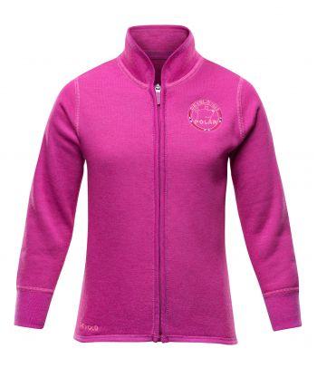 Merino vilnos termo vaikiškas džemperis Devold