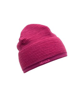 Švelni vilnos kepurė moterims Devold