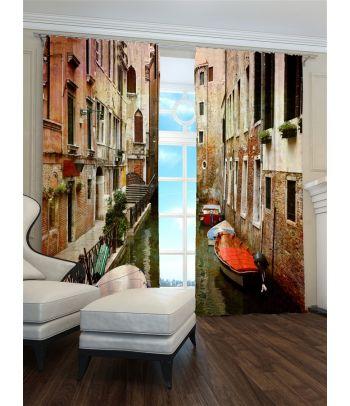 Užuolaidos 'Venecija'