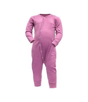 Merino vilnos pižama kūdikiams Devold