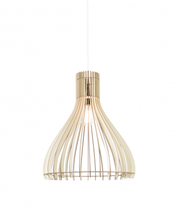 Skandinaviško stiliaus pakabinamas šviestuvas 'Dalas M'