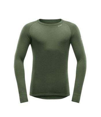 Apatiniai termo marškinėliai ekstremalioms sąlygoms Devold
