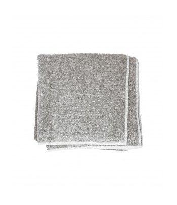 Švelnus minkštinto lino rankšuostis voniai