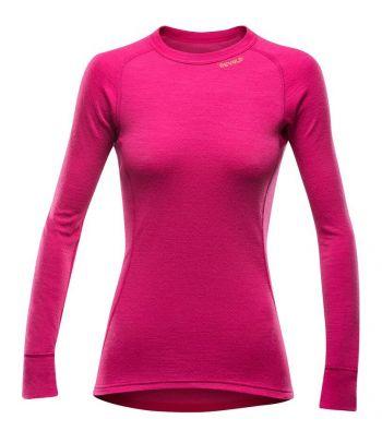 Dvisluoksniai termo marškinėliai Devold Cerise