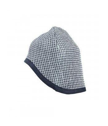 Kepurė pirčiai iš lino