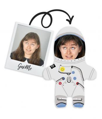 """Personalizuota pagalvėlė """"Kosmonautas"""""""