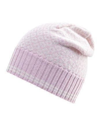 Šilta švelni vilnonė moteriška kepurė Devold