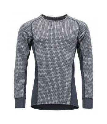 Merino vilnos vyriški termo marškinėliai Devold Night