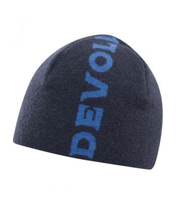 Švelni šilta vilnonė kepurė Devold Universe