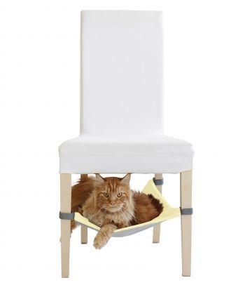 Stilingas gultas katinui