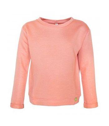 Šviesus rausvas vaikiškas džemperis