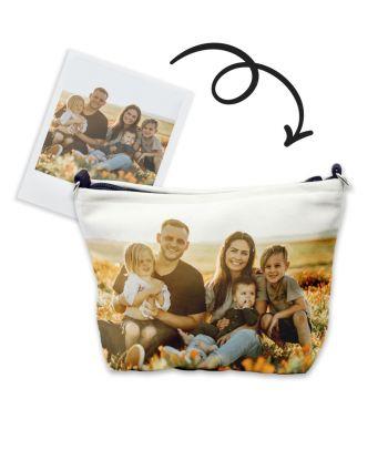 Kosmetinė su jūsų šeimos nuotrauka
