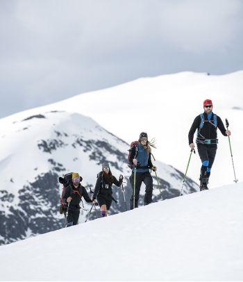 Merino vilnos termo marškinėlių ir kelnių komplektas vyrams Devold Fjord