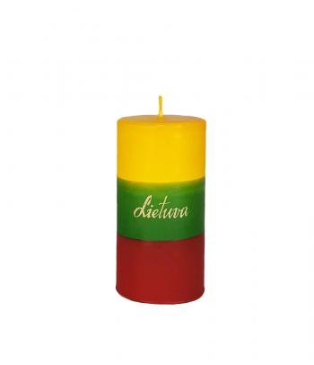 Rankų darbo žvakė Lietuva