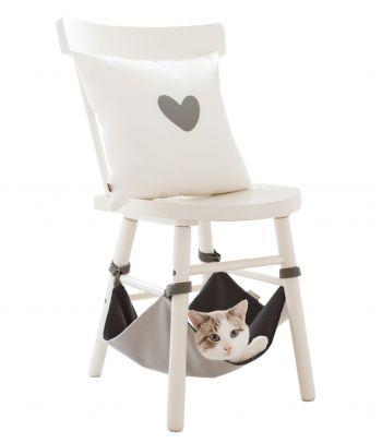 Stilingas gultas katėms