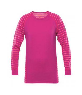 Merino vaikiški termo marškinėliai Devold