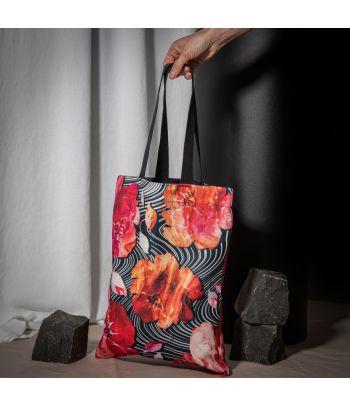 Stilingas krepšys 'Blooming Fire'