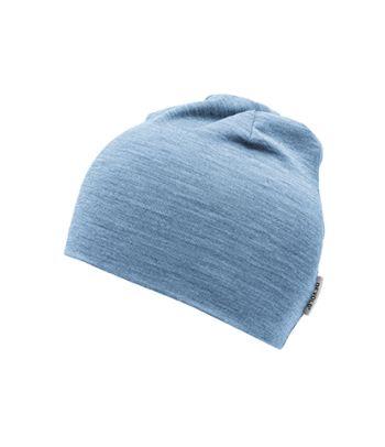 Švelni vaikiška merino vilnos kepurė Devold
