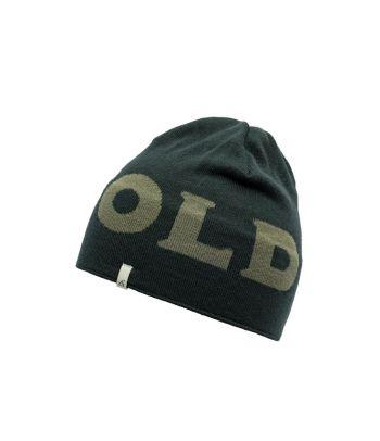 Šilta vilnonė kepurė su logo Devold