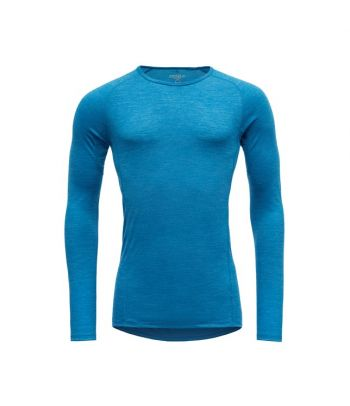 Apatiniai Merino termo marškinėliai bėgimui Devold running