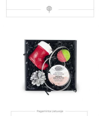 Dovana moterims - Kalėdinė dovana